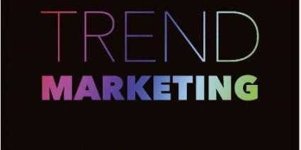 Praxisbuch Trend Marketing